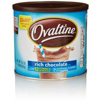 [macyskorea] Ovaltine Rich Chocolate, 18 Ounce/5316258
