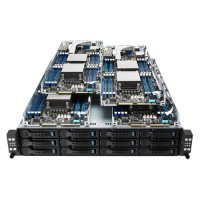 Chassis Server Rackmount ASUS RS720Q-E8/RS12 - MB002UR
