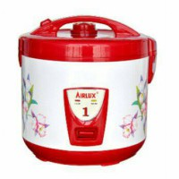 RICE COOKER AIRLUX 1,8 LITER 3IN1