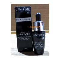SALE_LANCOME ADVANCED GENIFIQUE YOUTH ACTIVATING CONCENTRATE 7ML WITH PIPET