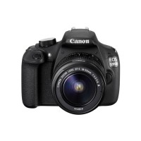 Canon Kamera DSLR EOS 1200D Kit 18-55mm IS II