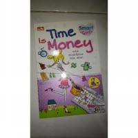 Smart Girl Time is money untuk menaklukkan masa depan Colorfull