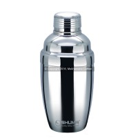 Shaker Shuma / Cocktail Shaker 750ml / Pengocok Minuman Stainless