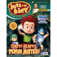 [SCOOP Digital] just for kids / ED 09 NOV 2016