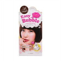 The Saem Style Specialist Easy Bubble Color - Creamy Vanilla 7N For Hair