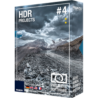 [ Projects Software ] HDR Projects 4
