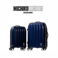 [Michiko London] MCB20920 100% polycarbonate-based content 20 inches carrier travel bag bullet / deobaek
