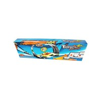Track Racing 800 Hot Speed 17 Pcs Ages 6+