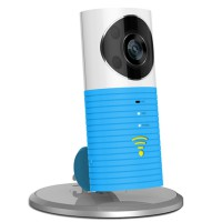 Clever Dog Smart Wireless Security Camera - Blue