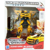 Robot Transformers Taikongzhans - Bumble Bee
