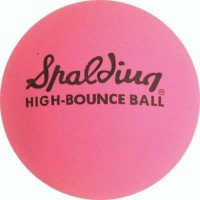 [poledit] Olympia Sports Spalding High-Bounce Ball (Pack of 4) (R1)/12185380