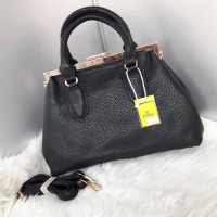 TAS FASHION FENDI OFFICE BEHEL BLACK