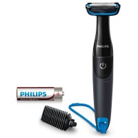 PHILIPS BodyGroom BG1024 / Trims Body Hair Alat Cukur Elektrik - Garansi Resmi