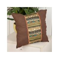 HF1263 - Sarung Bantal Fashion Bohemia