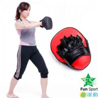 FunSport boxing coach Hand Target (boxing protection products / coach only)