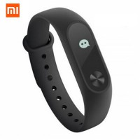 Pengiriman Tercepat! Original Xiaomi Band 2 Smart Watch with 0.42