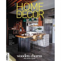 [SCOOP Digital] HOME & DECOR Malaysia / OCT 2016