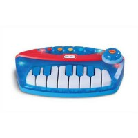[holiczone] Little Tikes PopTunes Keyboard/1899796