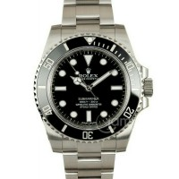 Rolex Submariner No Date Ultimate Clone 1:1