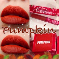 Lime Crime Velvetines Pumpkin