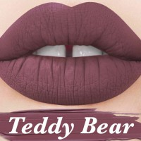Lime Crime Velvetines Teddy Bear