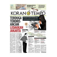 [SCOOP Digital] Koran TEMPO 3 Months Subscription