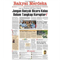 [SCOOP Digital] Rakyat Merdeka 3 Months Subscription