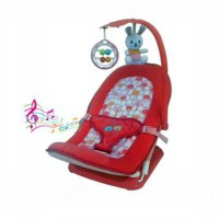 Babyelle Fold up Infant Seat ( Bouncer )