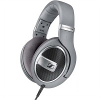 Sennheiser Hd 579 Headphones - Black