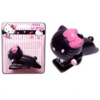 Staples Hello Kitty Black [ST05]