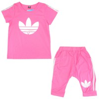 DJ Fashion Korean Kids Fashion Casual Set
