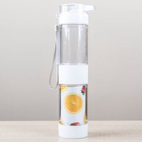 Botol Minum Tritan Gen 2 / Fruit Infused Water /Fruit juice
