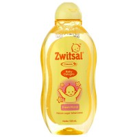Zwitsal Baby Cologne Natural Fresh Floral 100ml