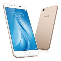Vivo V5 Plus 20 MP + 8 MP Perfect Selfie (Ram 4GB/64 GB) Garansi Resmi