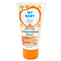 My Baby Skin Protective Lotion 50 Gr