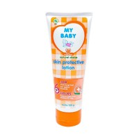 My Baby Skin Protective Lotion 100 Gr