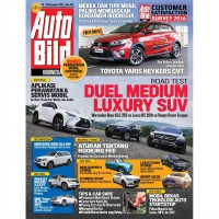 [SCOOP Digital] Auto Bild / ED 354 NOV 2016