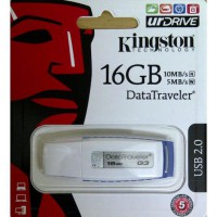 Flasdisk Kingston 16 GB