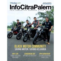 [SCOOP Digital] InfoCitraPalem / JAN 2017
