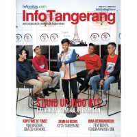 [SCOOP Digital] InfoTangerang / JAN 2017