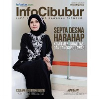 [SCOOP Digital] InfoCibubur / JAN 2017