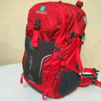 Tas Ransel Semi Carrier Consina Falco 35L Original