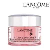 Lancome Hydra Zen Masque Anti Stress Moisturizing Overnight Serum-In-Mask 15ml