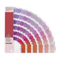 [poledit] PANTONE GG1505 Plus Series Premium Metallics Guide (R1)/5461054