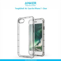 Casing Anker ToughShell Air Case for iPhone 7 A7055 Clear