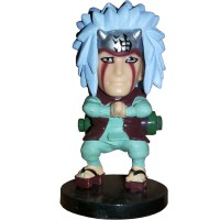 Fantasia Action Figure Naruto Jiraiya