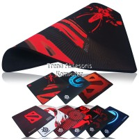 Steel Series Mouse Pad Gaming Lebar 45 x 35 cm