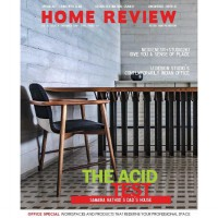 [SCOOP Digital] HOME REVIEW / NOV 2016