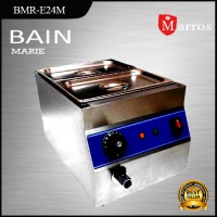 Bain Marie Electrical Single Fomac BMR-E24M Promo Terbaru