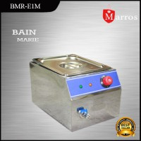 Electrical Bain Marie With Mirror Fomac BMR-E1M Promo Terbaru
